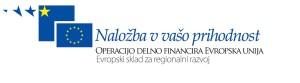 EU sklad za regionalni razvoj