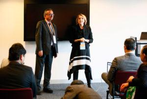 Slovenska prisotnost @ Open Education Global 2018